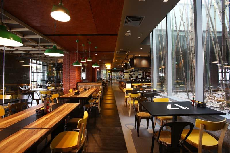 F&B / Restaurant